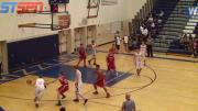 Glacier Peak Shorecrest Basketball