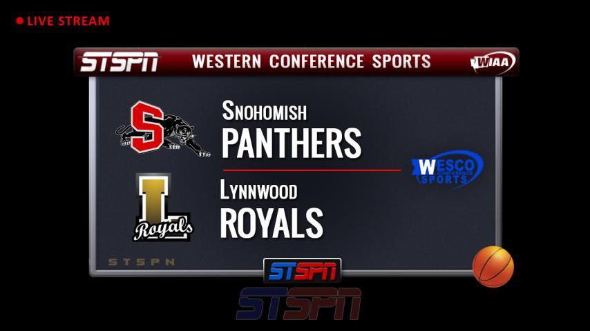 Snohomish Lynnwood Basketball