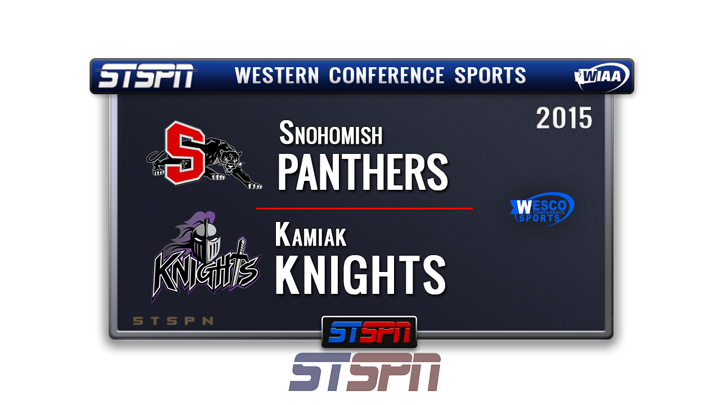 Snohomish Kamiak Football