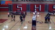 Snohomish Mariner Volleyball