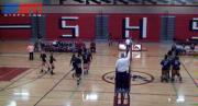 Snohomish Mariner Volleyball