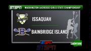 Issaquah Bainbridge lacrosse